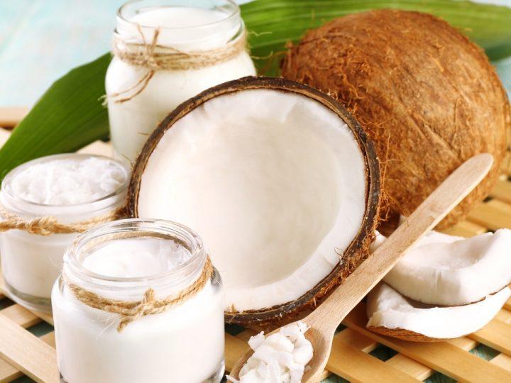 Beneficii ulei de cocos