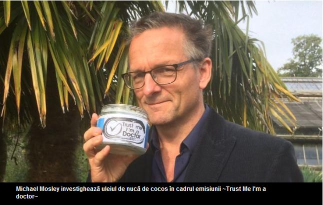 Este uleiul de nucă de cocos un super aliment?