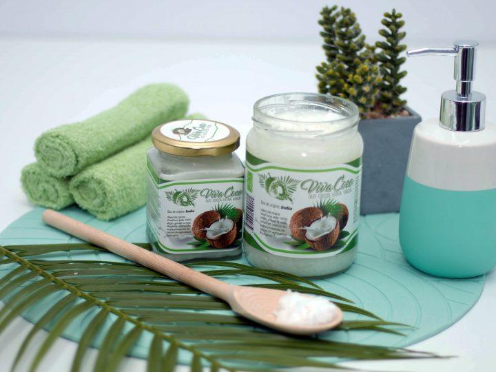5 retete cu ulei de nuca de cocos pentru o piele frumoasa