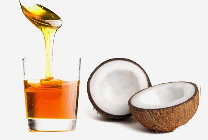 Ulei de cocos cu miere, remediu pentru tuse