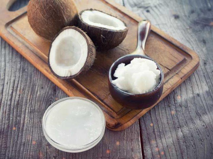 Miracolul din bucatarie: uleiul de cocos