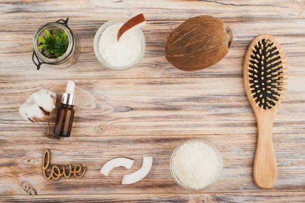 5 utilizări cosmetice ale uleiului de cocos