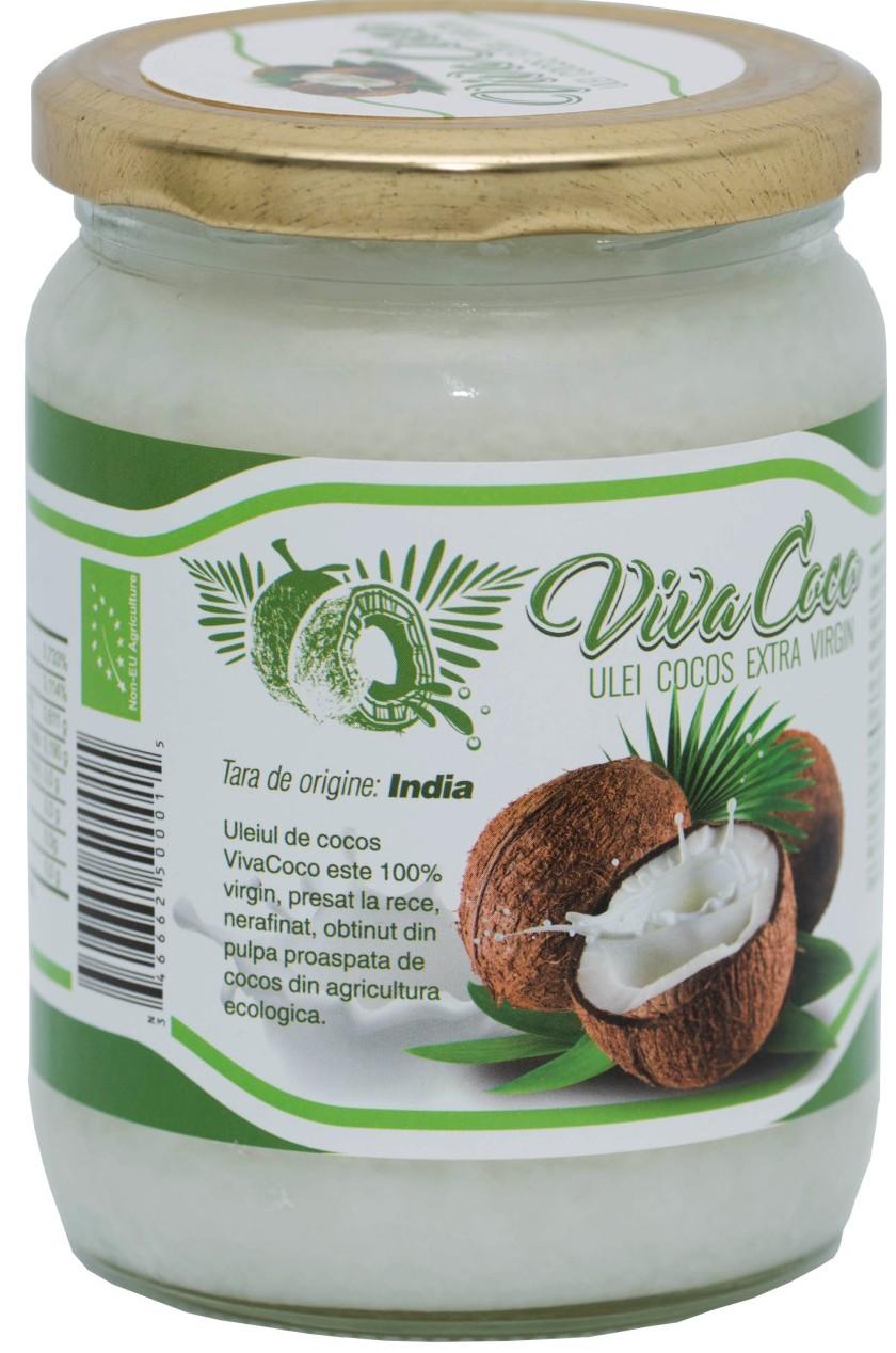 Ulei cocos onicomicoza unghie