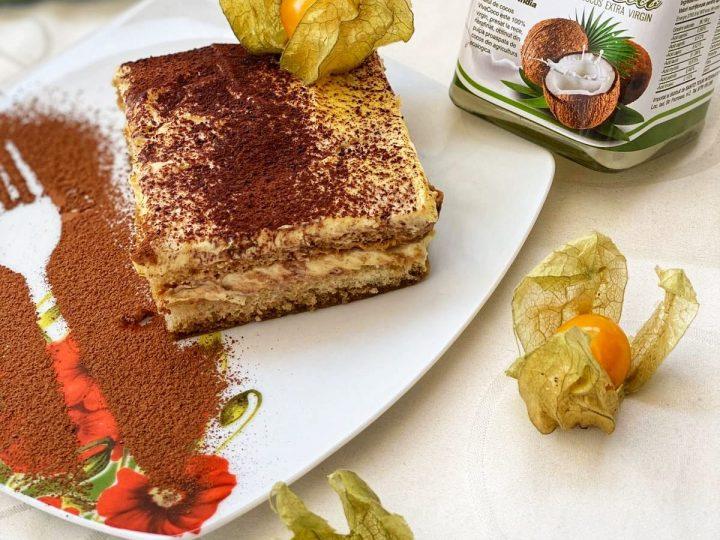 Tiramisu : o rețetă simplă și delicioasă